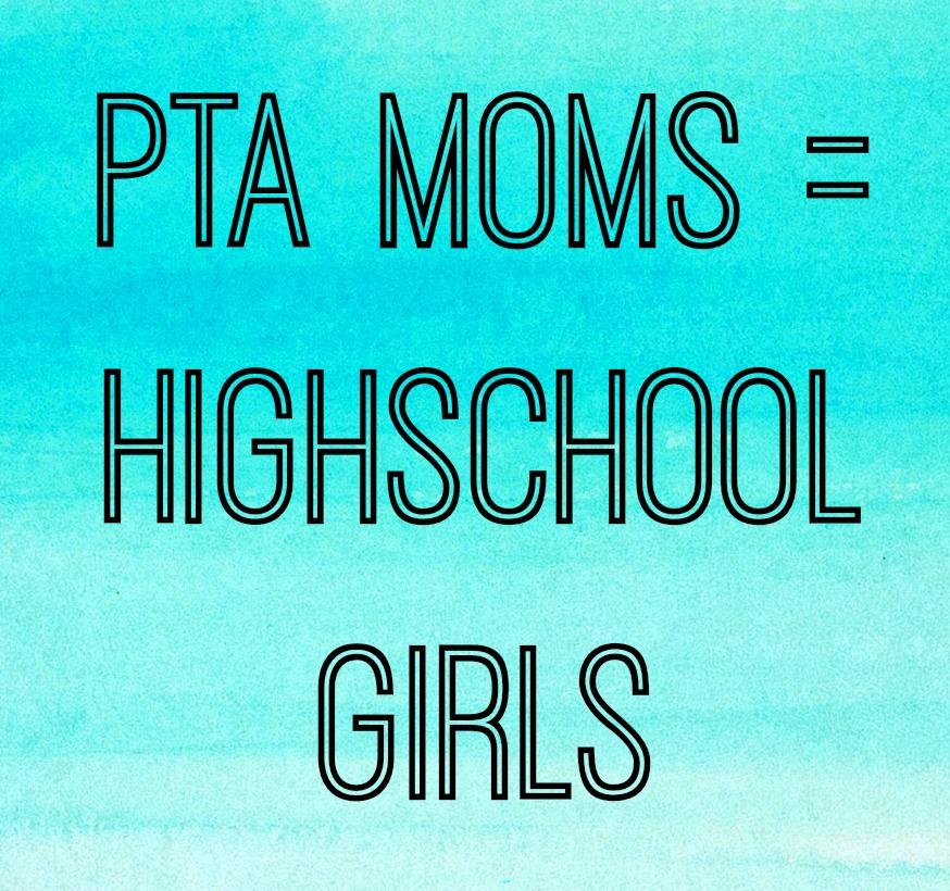 PTA Moms