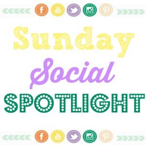 Sunday Social Spotlight