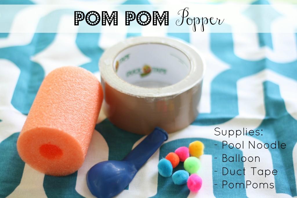 PomPomPopper
