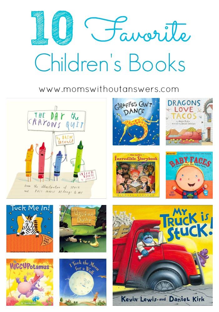favoritechildrensbooks