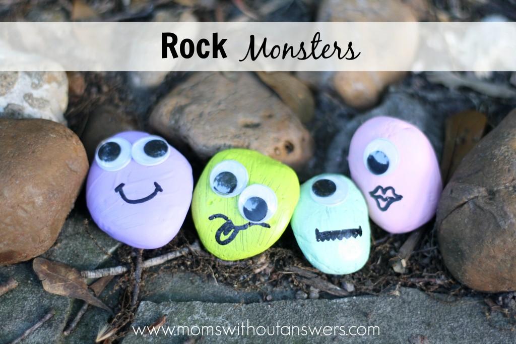 rockmonsters