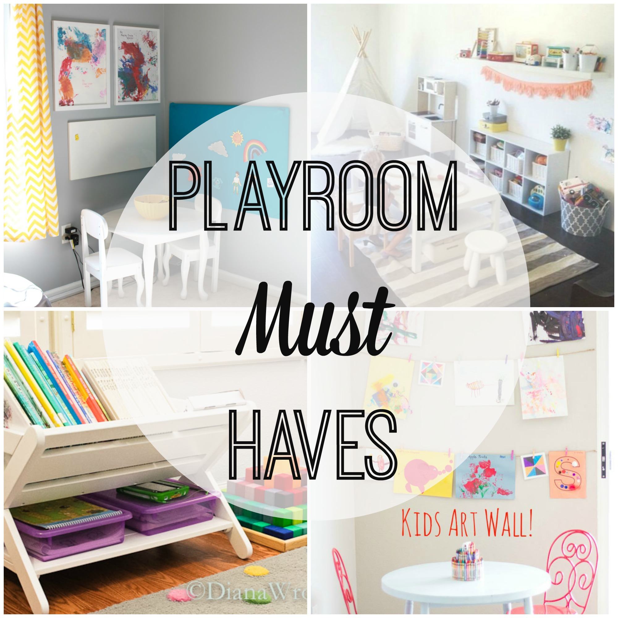 mwoa favorites play rooms moms without answers. Black Bedroom Furniture Sets. Home Design Ideas