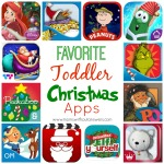 FavoriteToddlerChristmasApps