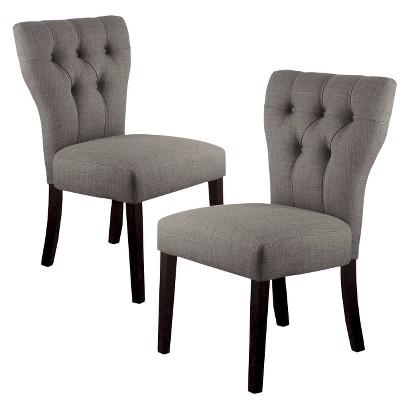Marlowe Dining Chairs