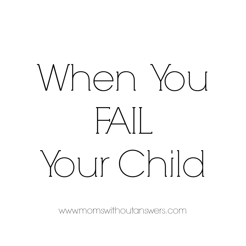 failyourchild