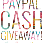 $125 PayPal Cash Giveaway