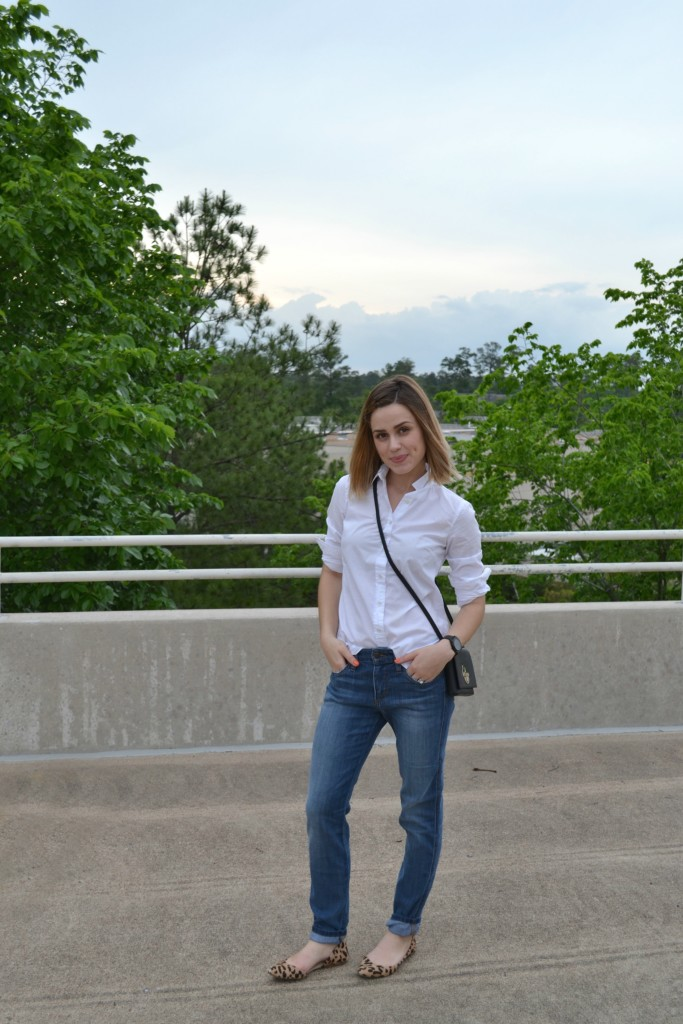 0da3d469c941 Day To Night Fashion   A Guest Post With Elly Brown - Houston Mommy ...
