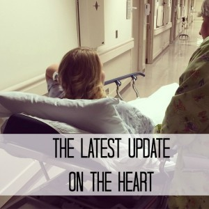 The Latest Update on the Heart