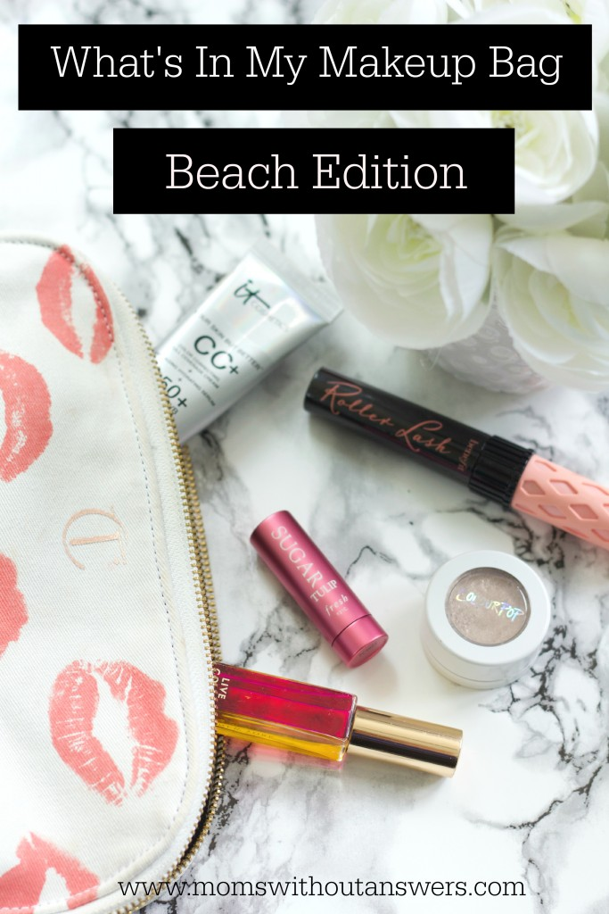 makeupbagbeach