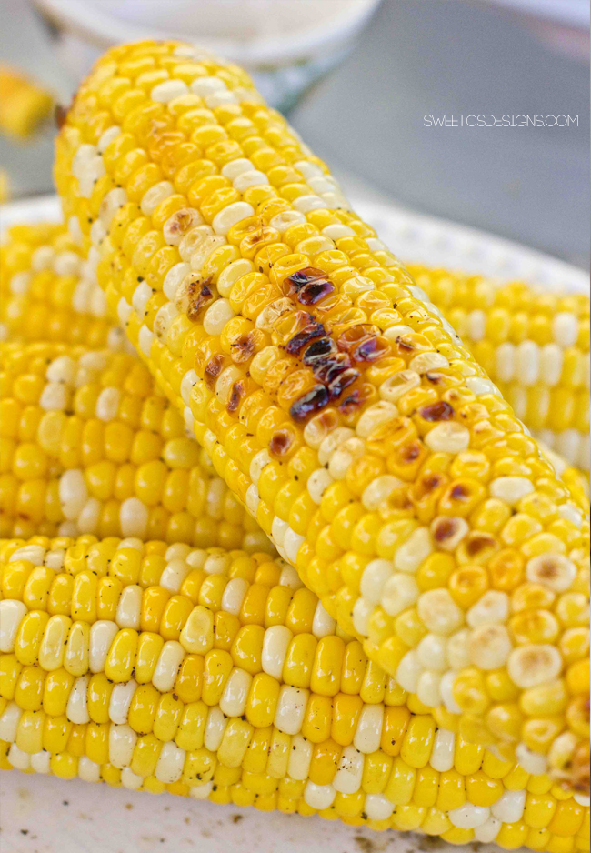 perfect-grilled-corn-everytime