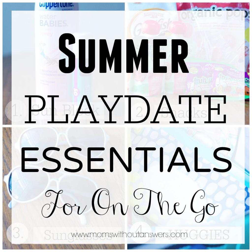 summerplaydateessentials