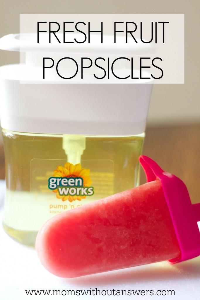 Freshfruitpopsicles