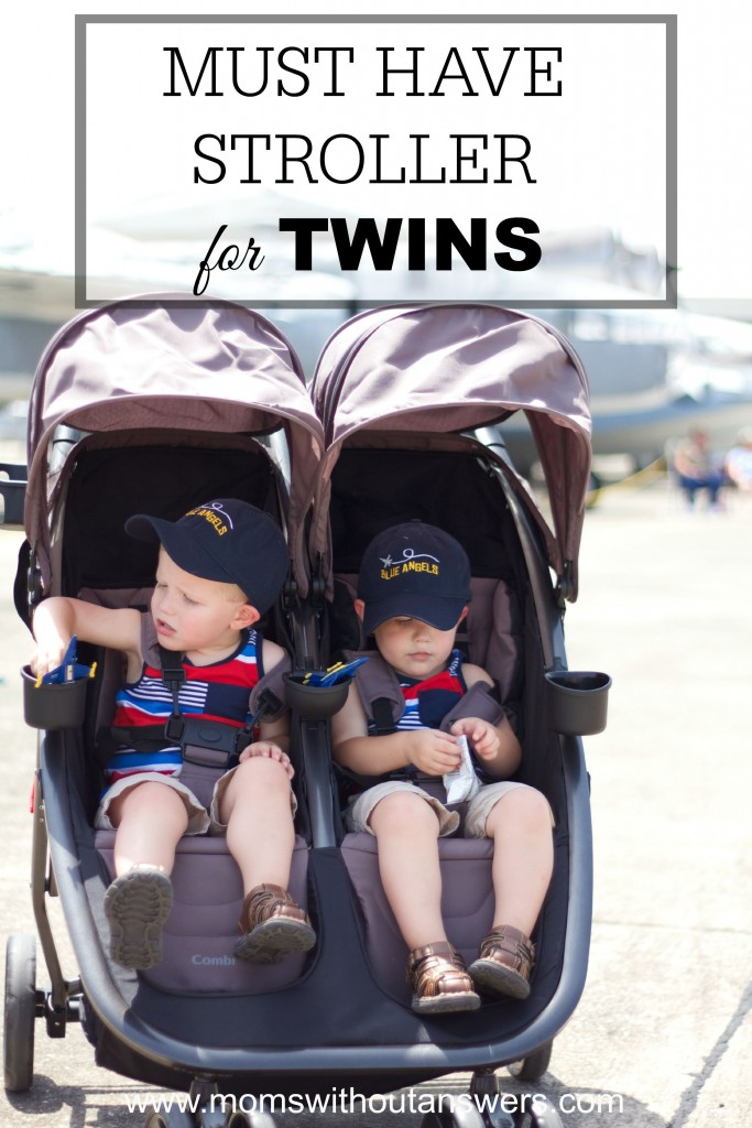 Musthavestrollerfortwins
