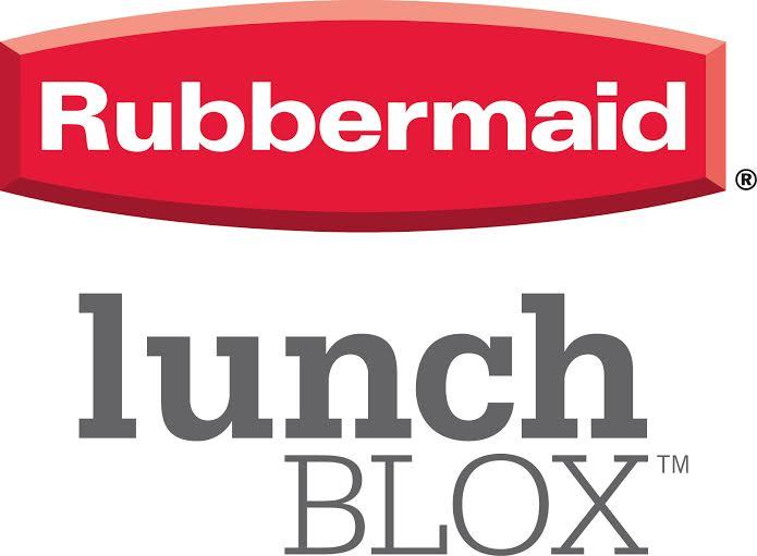 Rubermaid Lunch Blox