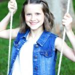 Madisyn Grace// 144 Month Update