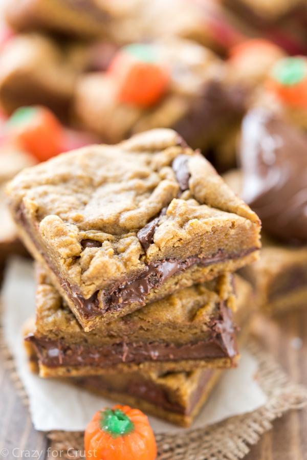 Pumpkin-Nutella-Cookie-Bars-6-of-9