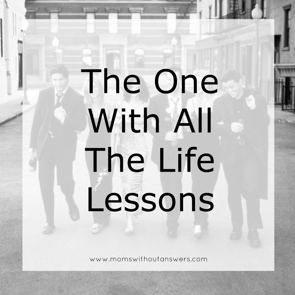 Theonewithallthelifelessons