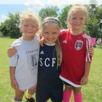 You KNOW you're a Soccer Mom When….