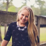 A Letter to my Daughter on her 10th Birthday