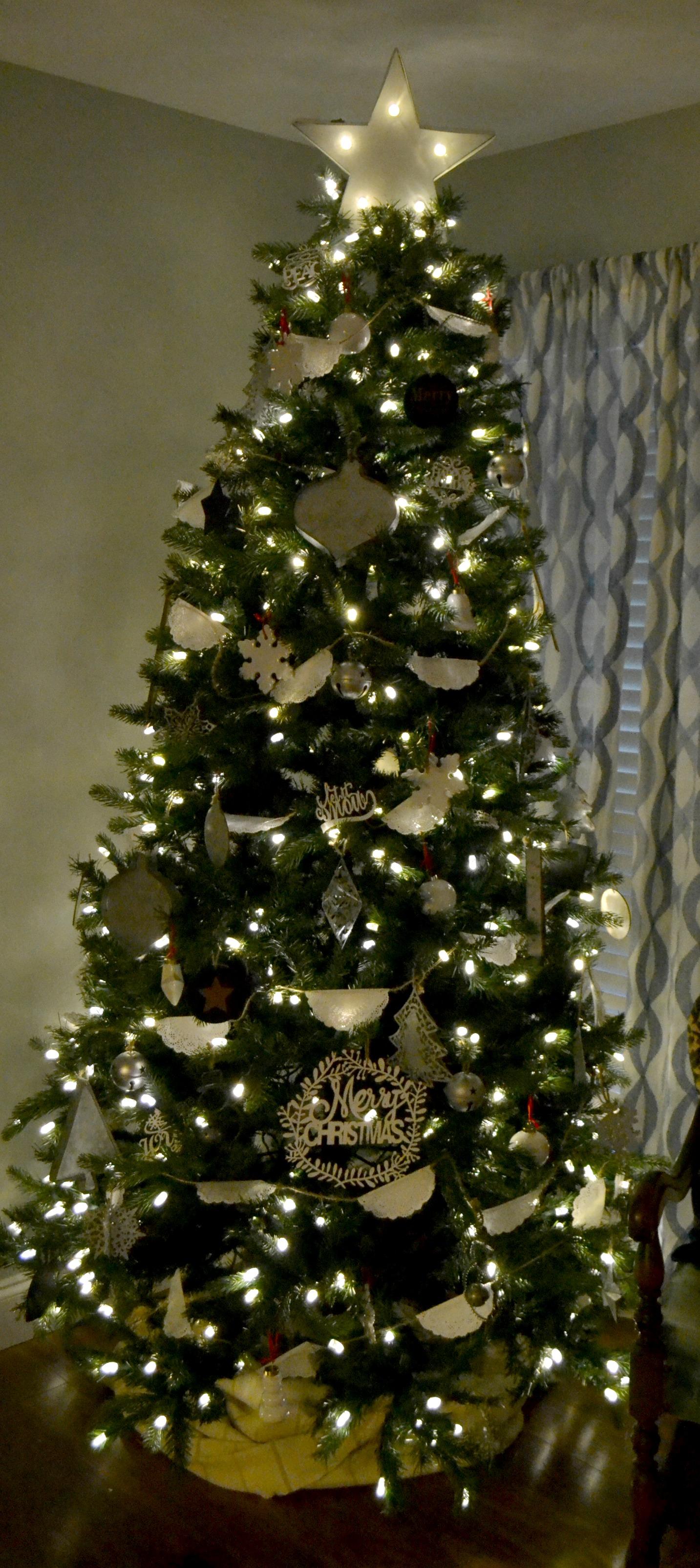 Christmas Tree for $50