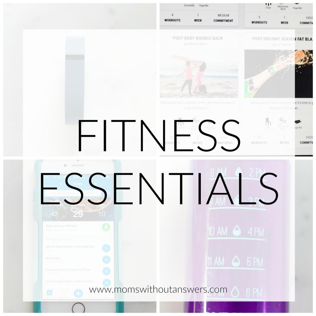 FitnessEssentials