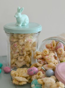 Bunny Bait Easter Snack