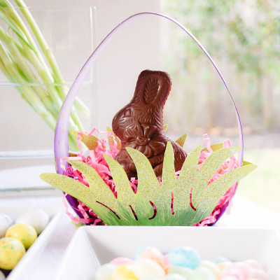 How to Host the Perfect Easter Egg Hunt