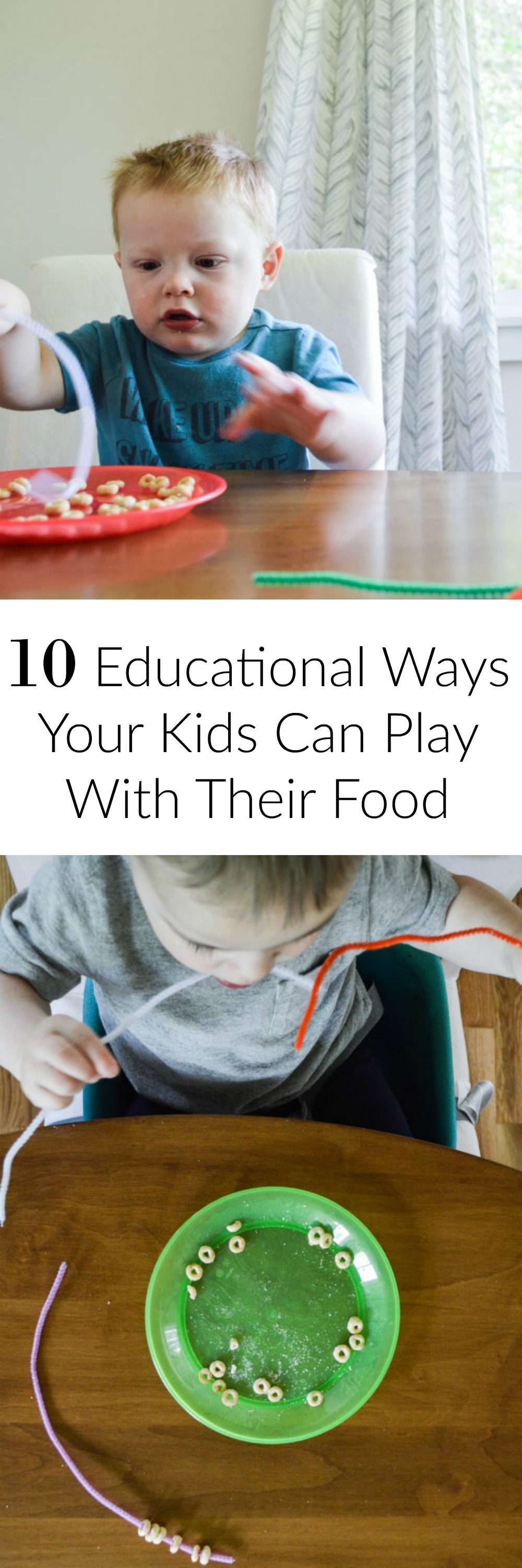 Such great tips to incorporate snacking and learning. We will definitely be trying some of these ideas!