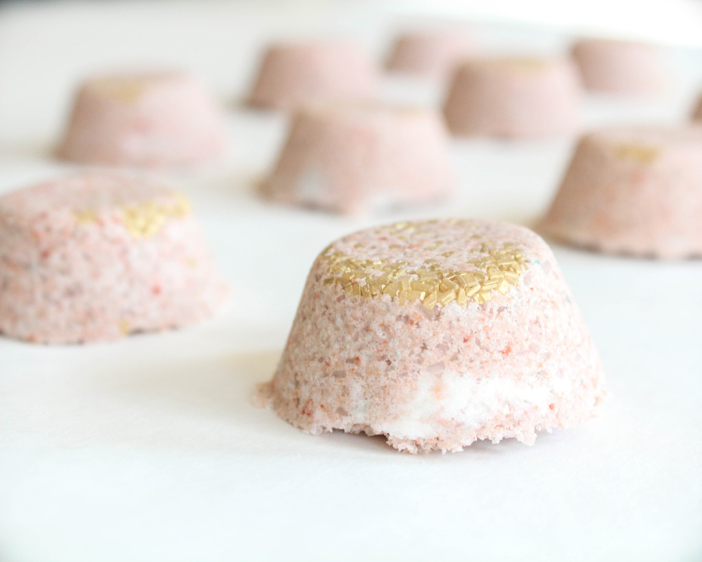 Mothers Day Bath Bombs