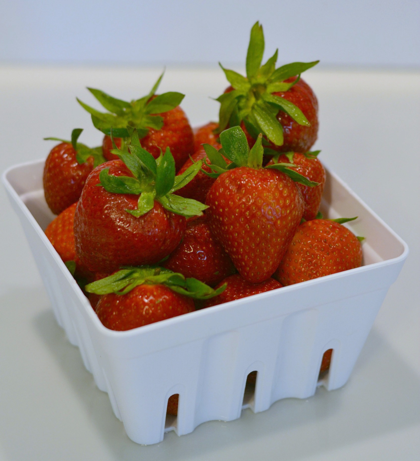 Strawberries 2