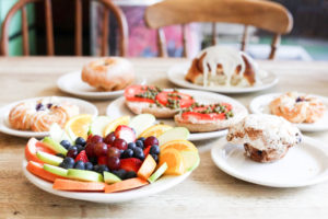3 Styling Tips to Make Your Food Photos Stand Out