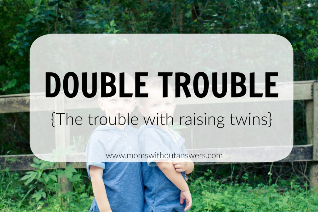 doubletroubletwins