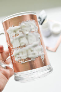 Fathers Day DIY Etched Glass Beer Mugs Gifts-5