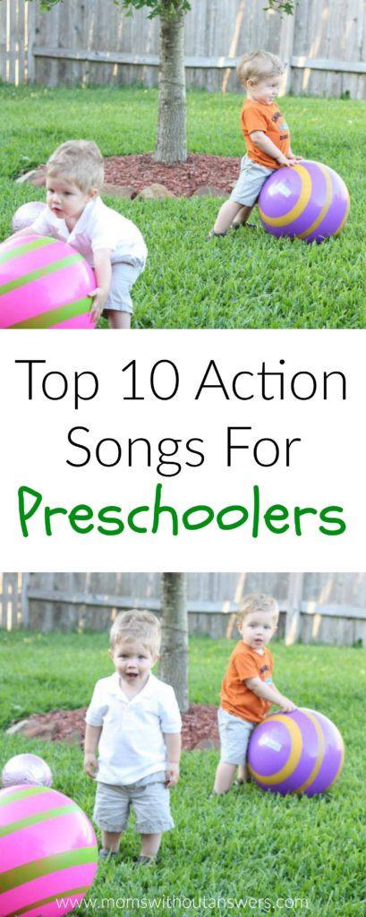 actionsongsforpreschoolers