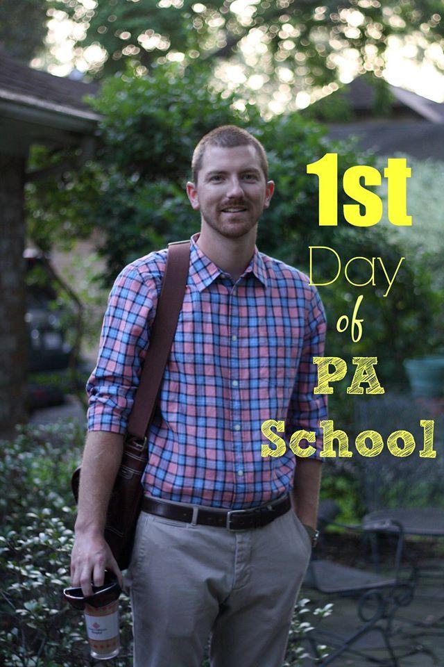 PA School