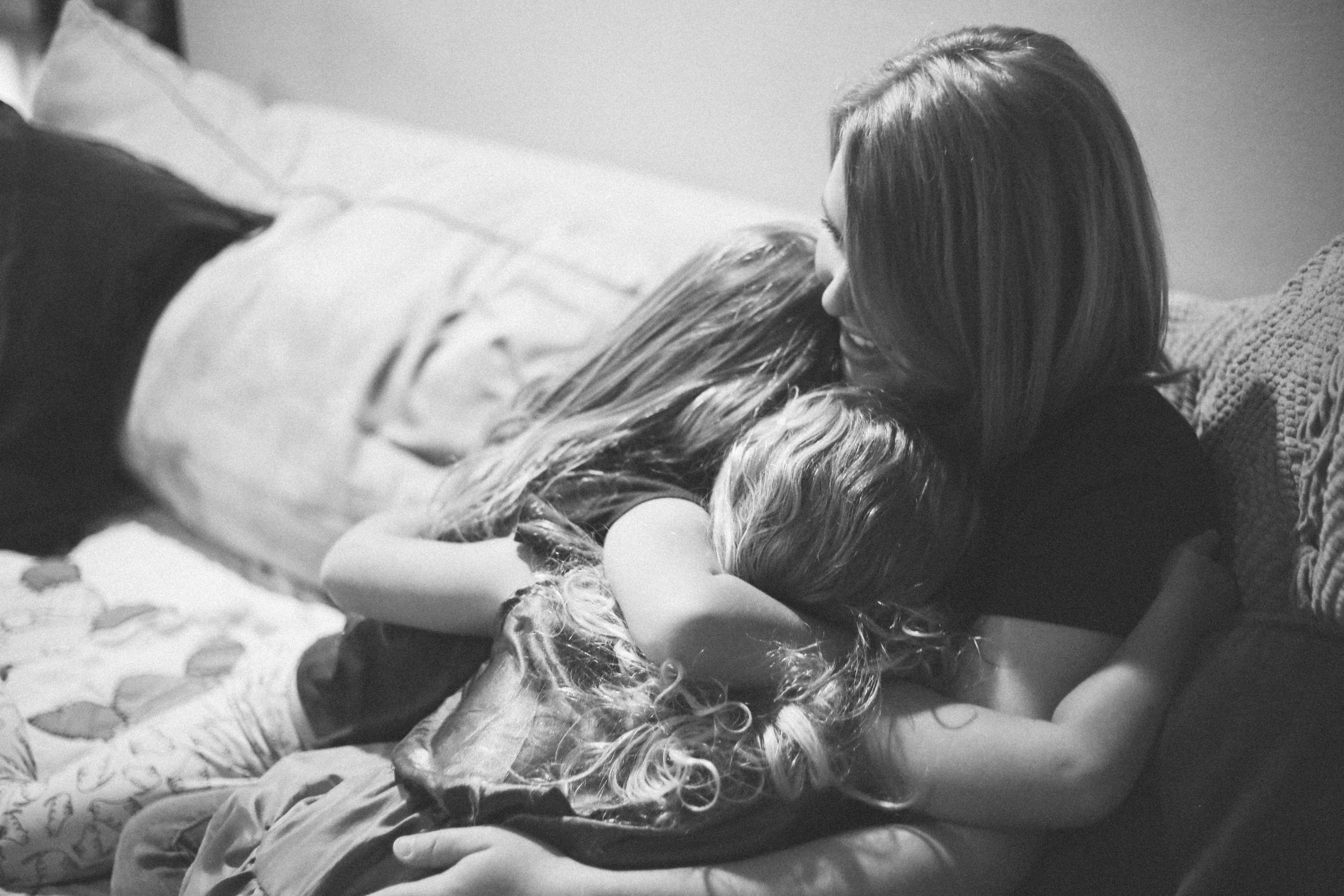 5 Life Lessons I Wish I Didn't have to Teach My Kids - Being a mom is hard. This post is so true!