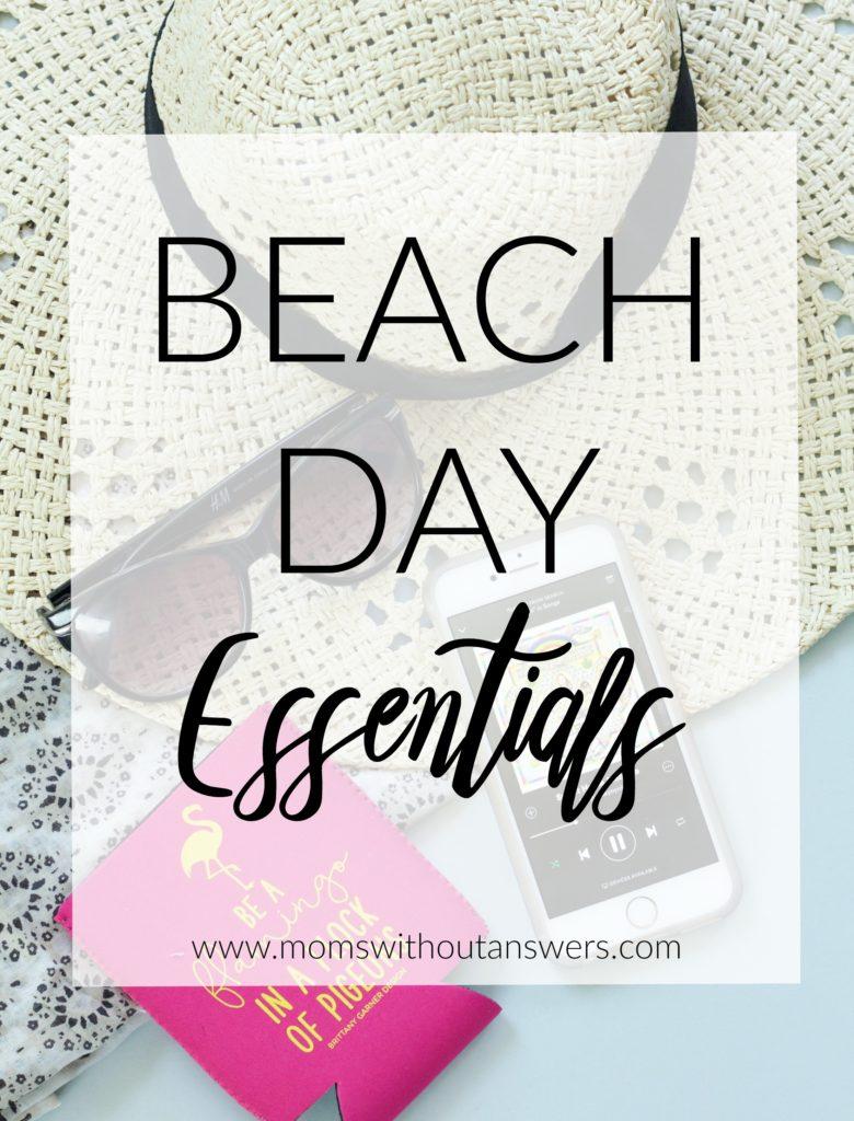 BeachDayEssentails
