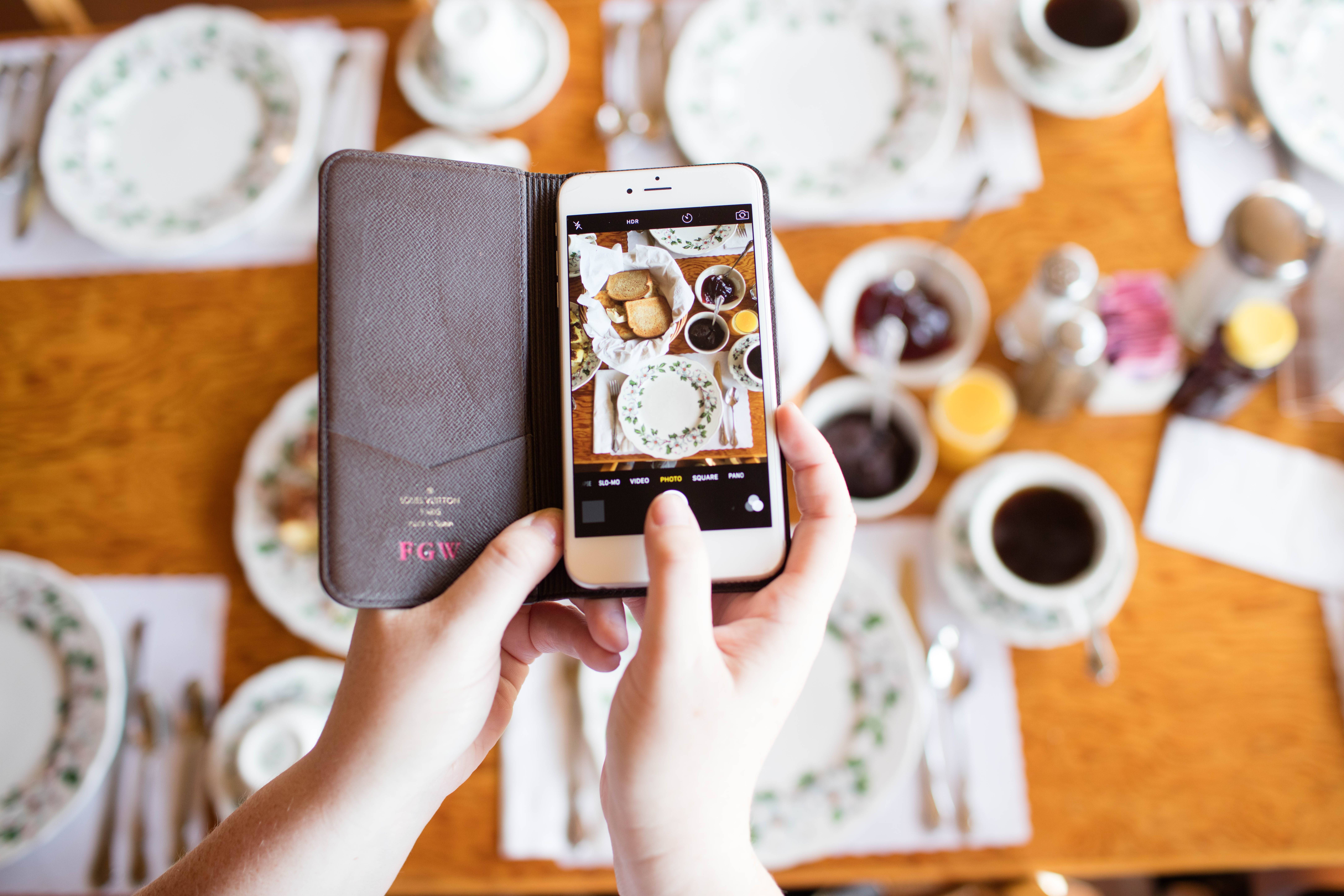 MWOA six must-have apps for iPhone photos and Instagram