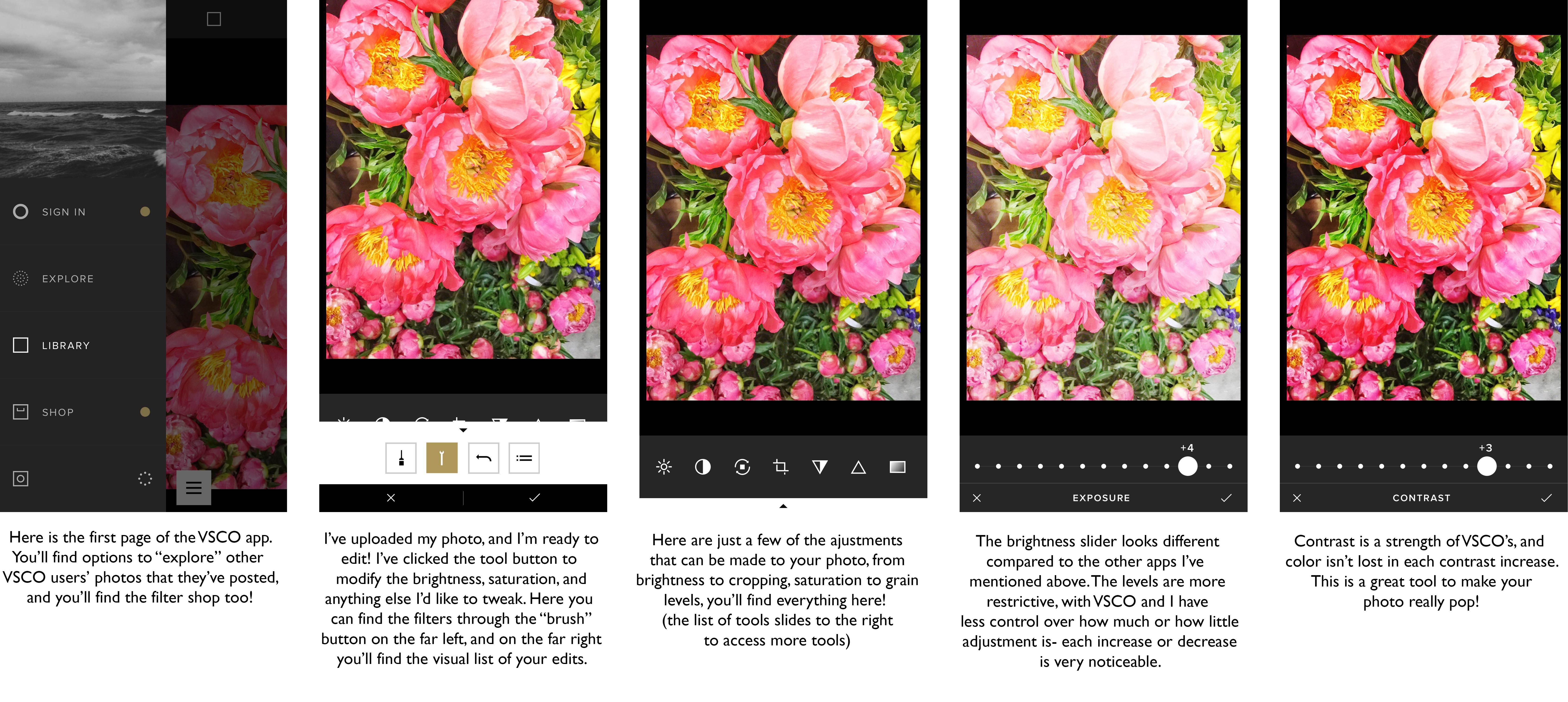 MWOA july vsco image