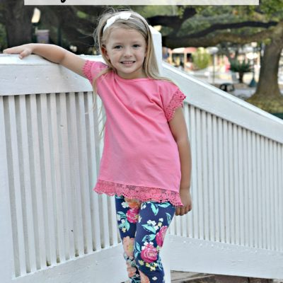Back to School Style Trends for Kids