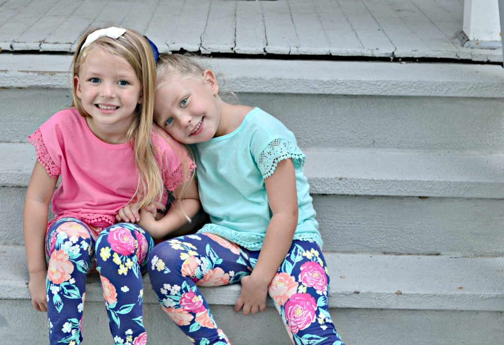 Back to school trends 2016 for kids. Back to school clothes. These styles are so cute and trendy!