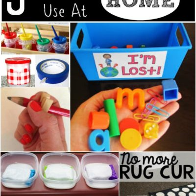 5 Classroom Hacks To Also Use at Home
