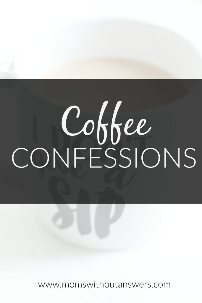 coffeeconfessions