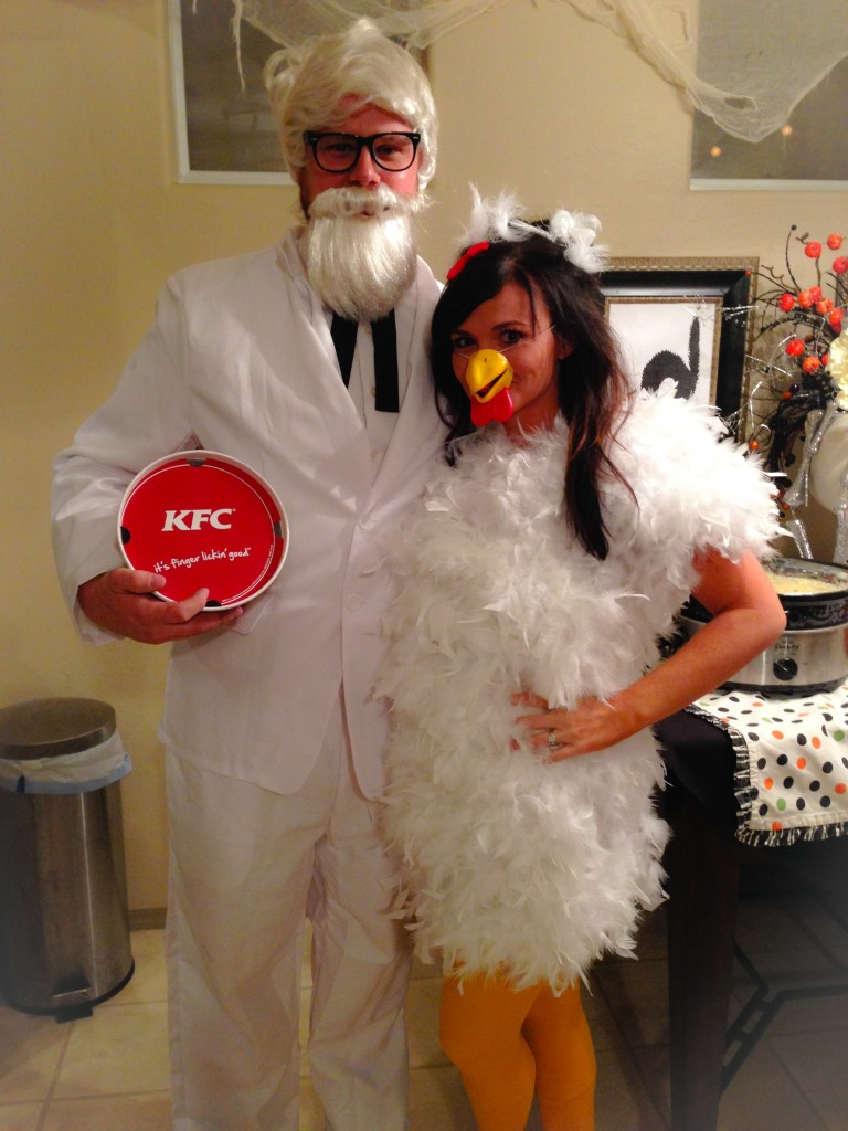 Top 10 Funniest Couples Halloween Costumes