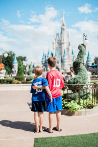 Five Ways to Make Your Disney Memories Even More Magical