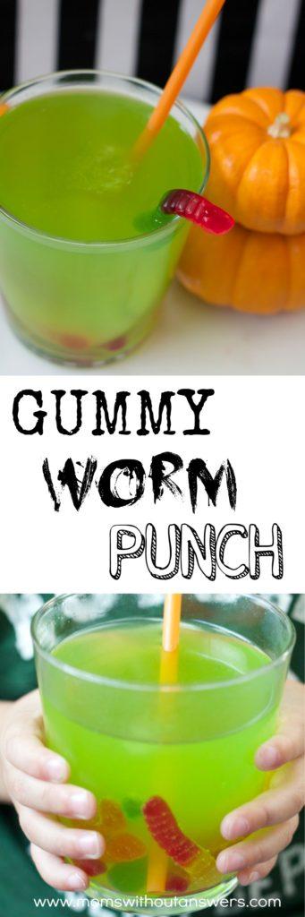 gummywormpunch