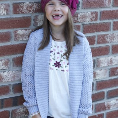 Fall Fashion With Crazy 8