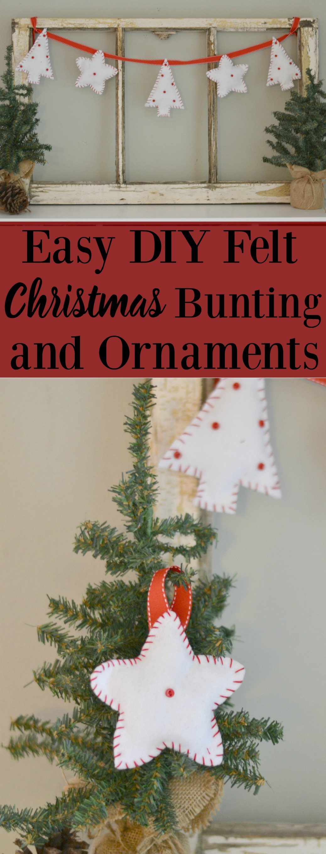 easy-diy-felt-christmas-bunting-pinterest