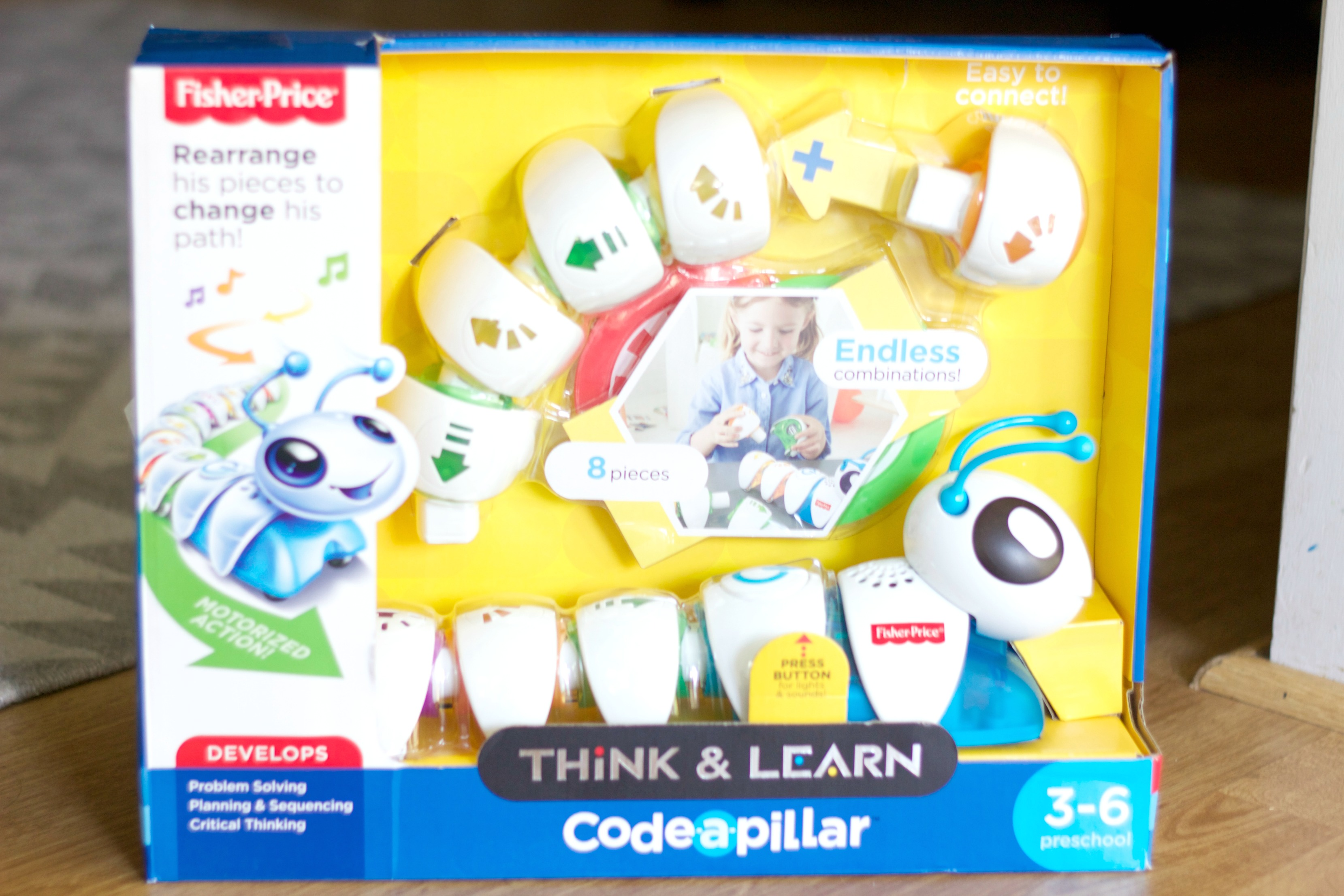 The Must Have Toy for Preschoolers This Holiday Season