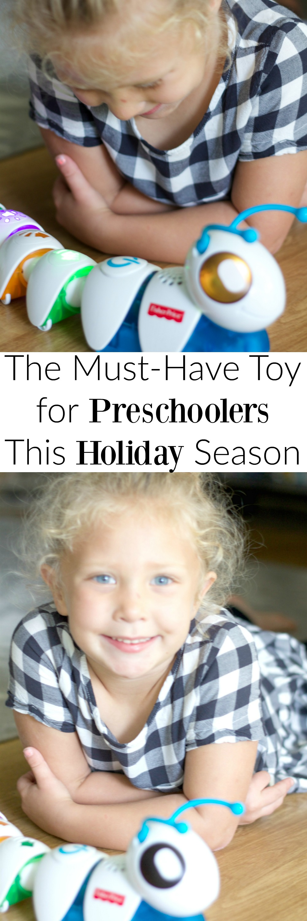The Must-Have Toy for Preschoolers This Holiday Season